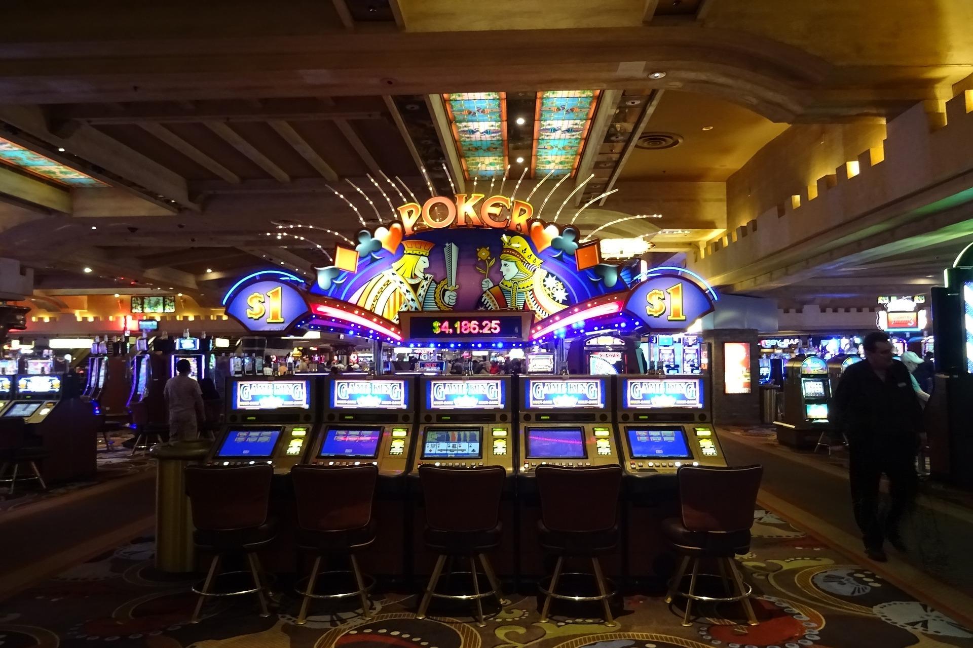 Boulevard casino slot machines www easy casino